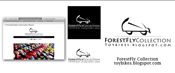 ForestFly Collection Logo by ForestFly Pictures