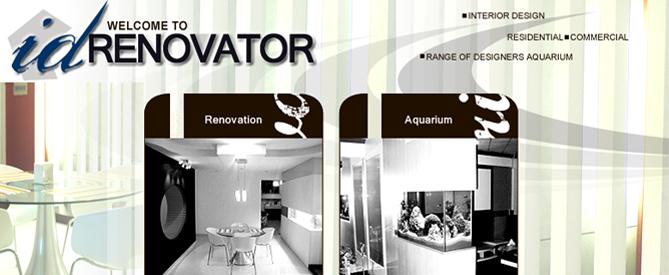 id Renovator Webdesign