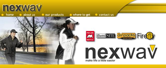 Nexwav Webdesign