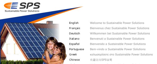 SPS Webdesign