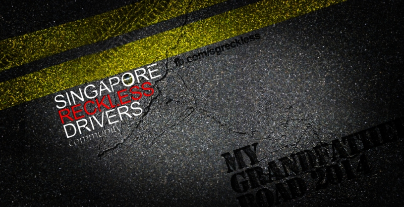 Singapore Reckless Drivers