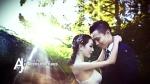Alex & Jean Pre-Wedding Photo Slides