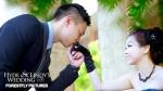 Hyde & Lindy Wedding Montage
