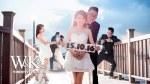 Wayne & Kate Wedding Montage