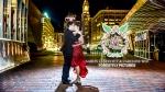 Aaron Lenfestey & Caroline Wee Wedding Montage