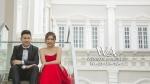Winson & Auriel Wedding Montage